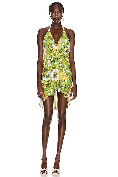Jennifer Short Dress