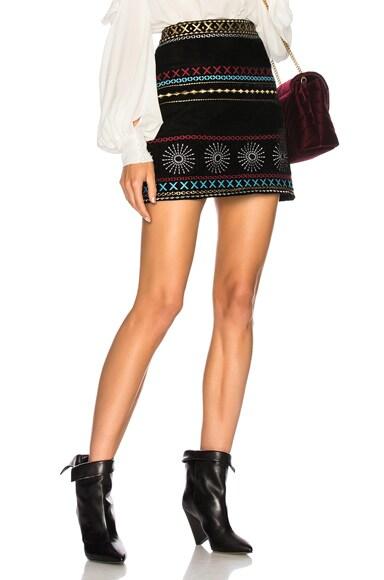 Liya Skirt
