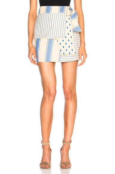 Jasmin Skirt
