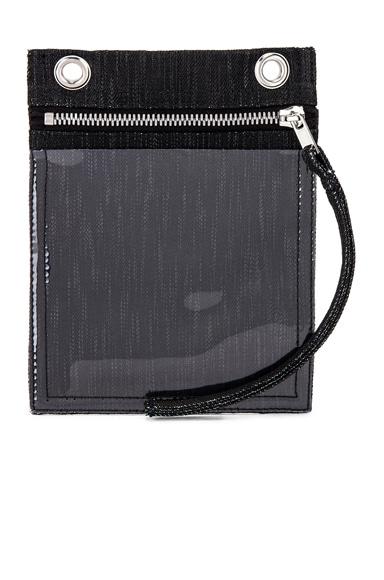 Security Pocket Bag