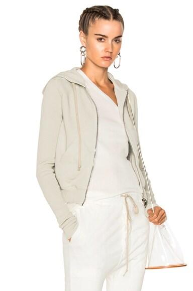 Regular Hoodie Sweatshirt