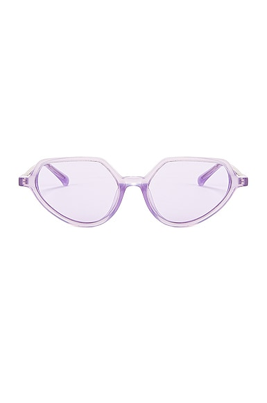 Angular Sunglasses