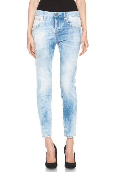 Cool Girl Jean