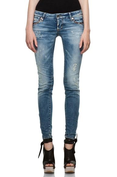 Super Slim Jean