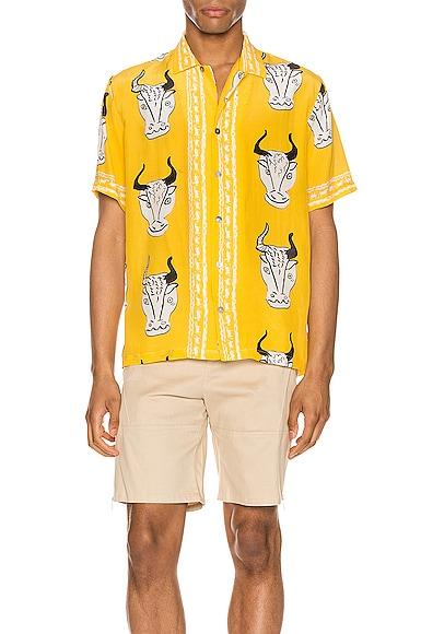 Larnax Aloha Shirt