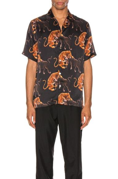 Macan Aloha Shirt