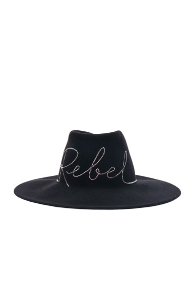 Harlowe Rebel Hat