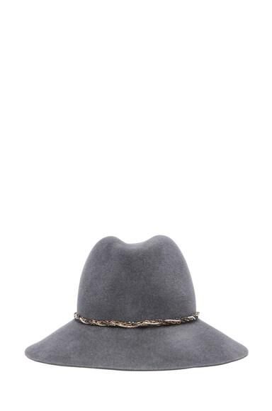 Farrah Floppy Hat