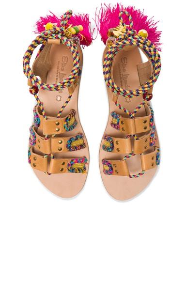 Pisces Sandals