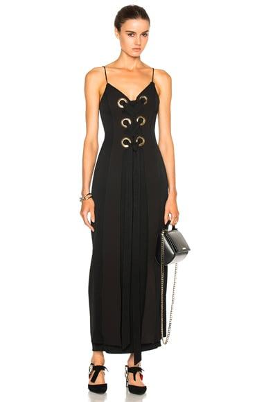 Delorean Dress