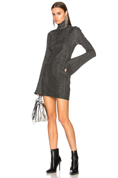 Generation Gap Sweater Dress