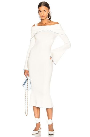 Dolly Off Shoulder Dress