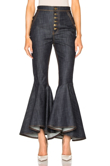 Hysteria Jeans