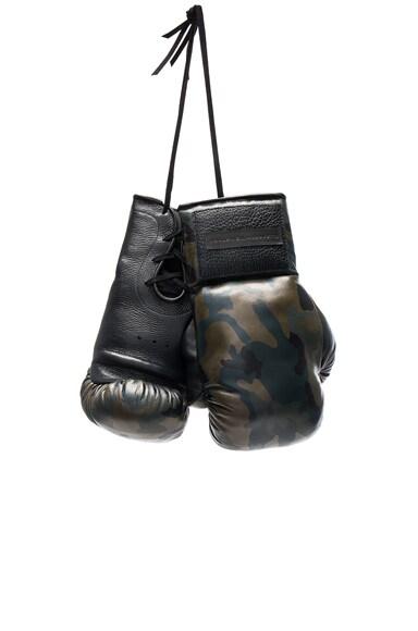 Manila Boxing Glove