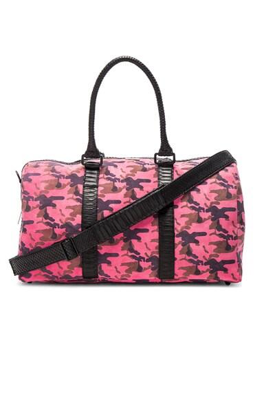 Sardinia Duffle Bag