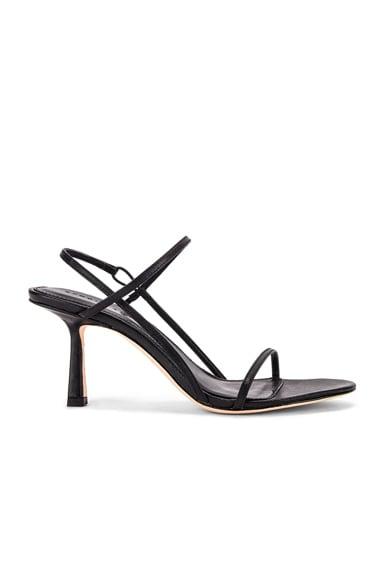 2.3 Slingback Heel