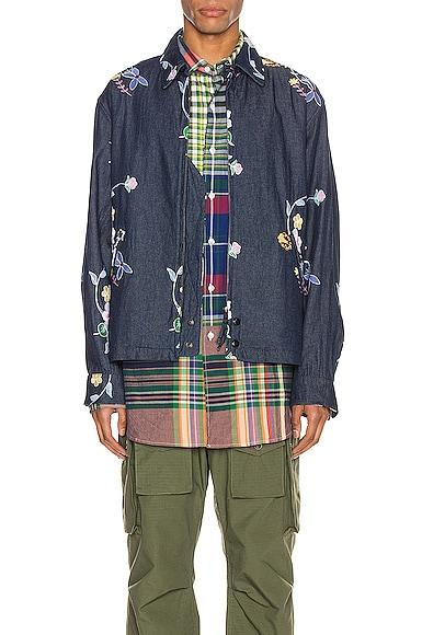Claigton Jacket