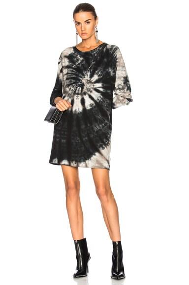 Easy Raglan Dress