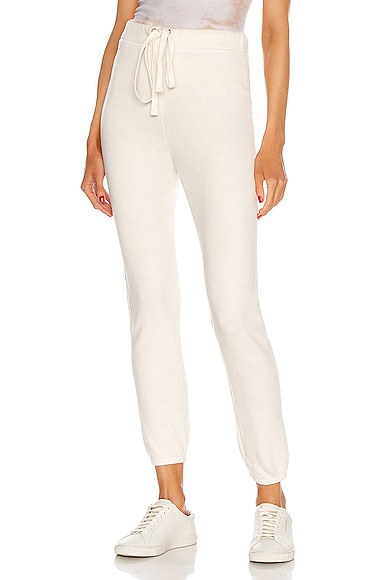 Enza Costa FRENCH TERRY JOGGER