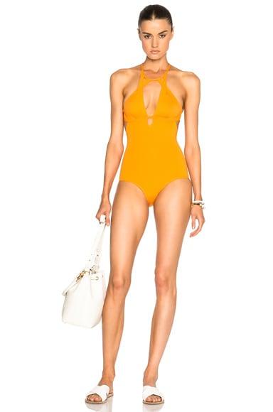 Scoop Swimsuit