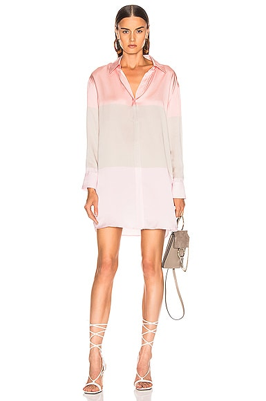 Lacene Mini Dress