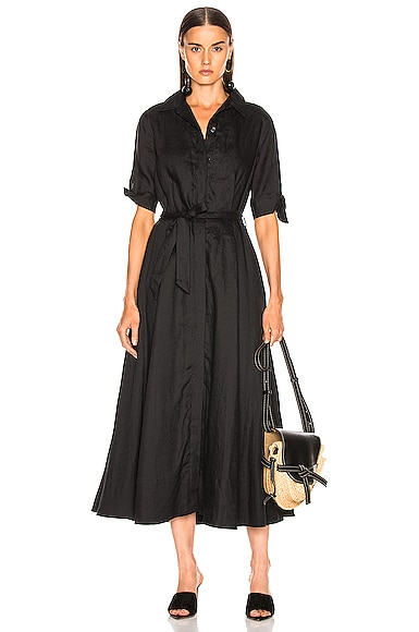 Irenne Midi Dress