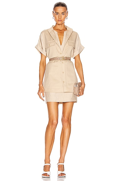 Acaena Dress