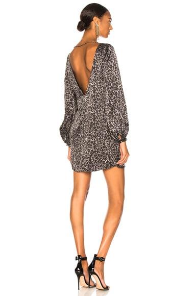 Zipporah Dress