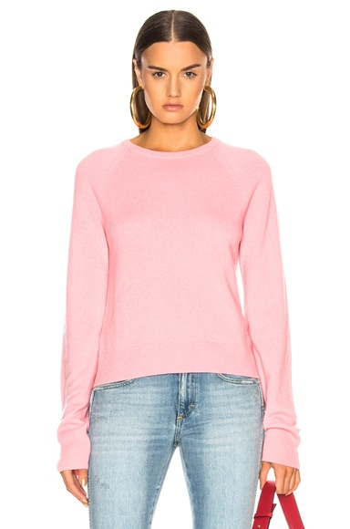 Axel Cropped Sweater