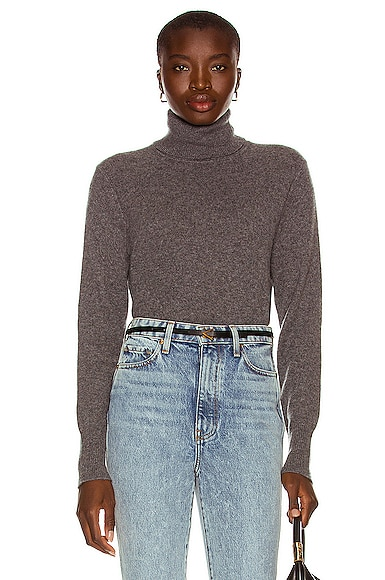 Delafine Turtleneck Sweater
