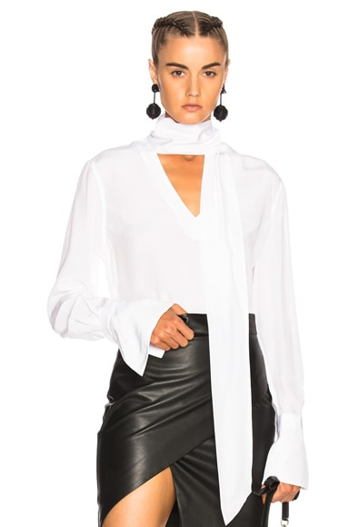 Jacqueleen Blouse
