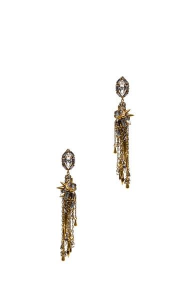 The Shining Earrings