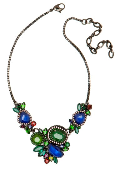 Bosa Nova Necklace