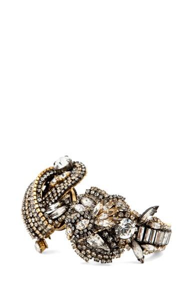 Bette Davis Eyes Bracelet