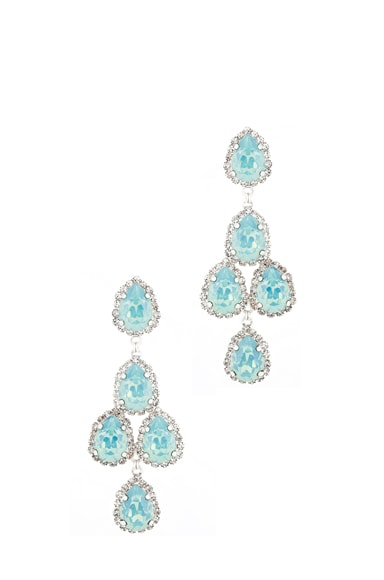 Duchess of Fabulous Earrings