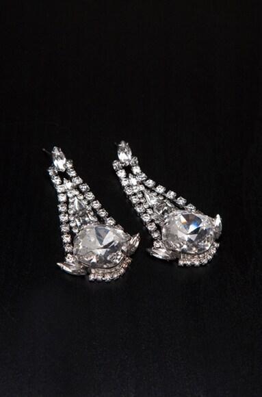 Bette Davis Eyes Earrings