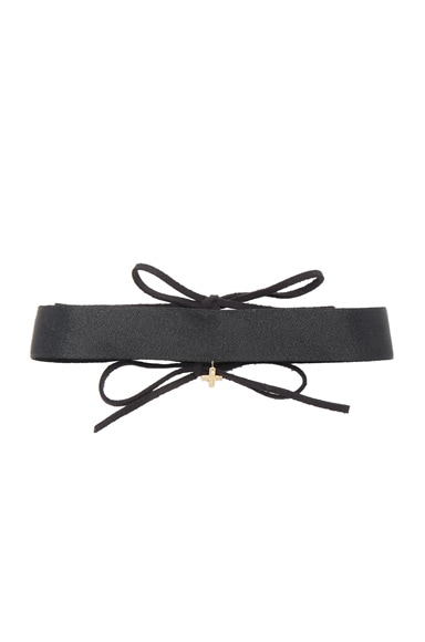 for FWRD Cross Choker