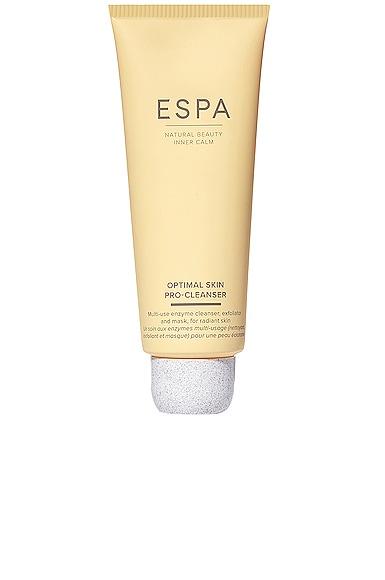Espa Beauty ACTIVE NUTRIENTS PRO CLEANSER