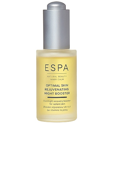 Espa Night creams ACTIVE NUTRIENTS OVERNIGHT BOOSTER