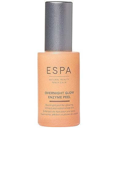 Espa Night creams ACTIVE NUTRIENTS OVERNIGHT RADIANCE REVEAL PEEL
