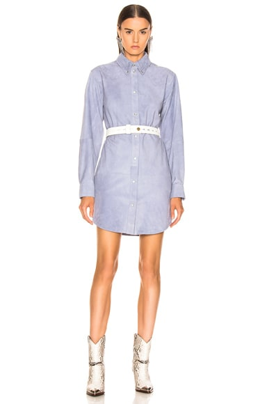 d92f799868 Isabel Marant Etoile. Teller Dress.  530 · Senna Leather Dress