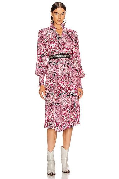 Cescott Dress