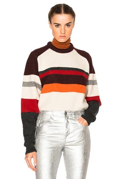 Dinky Verbier Sweater