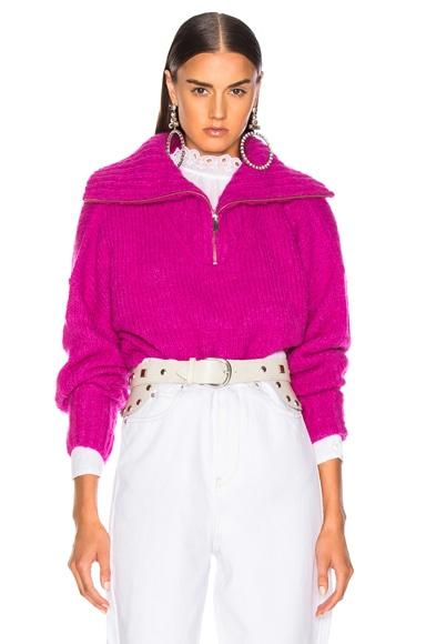 Saky Sweater