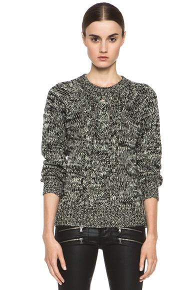 Delta Sporty Knit