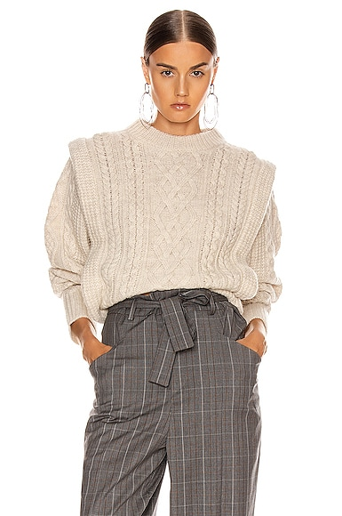 Tayle Sweater