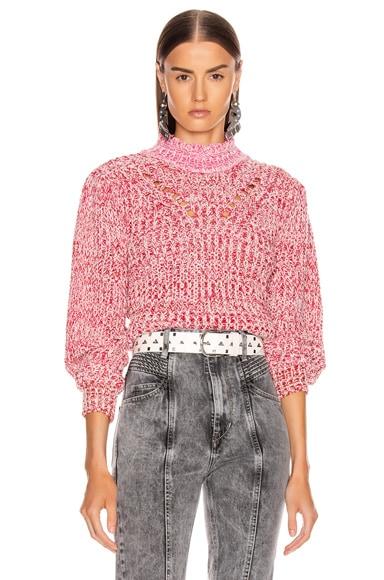 Loitya Sweater