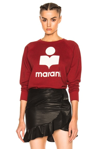 Milly Marant Crewneck Sweatshirt