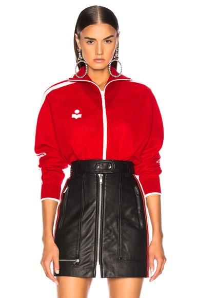 Darcey Jacket