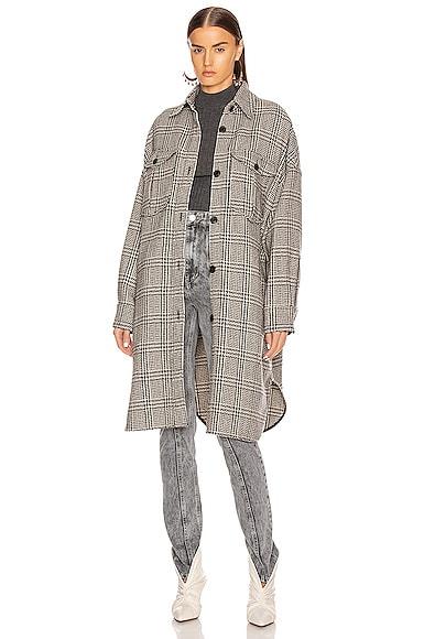 Obira Coat